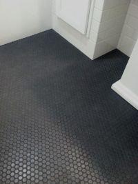 Penny Round Tile Bathroom Shower Floor | Foto Bugil Bokep 2017