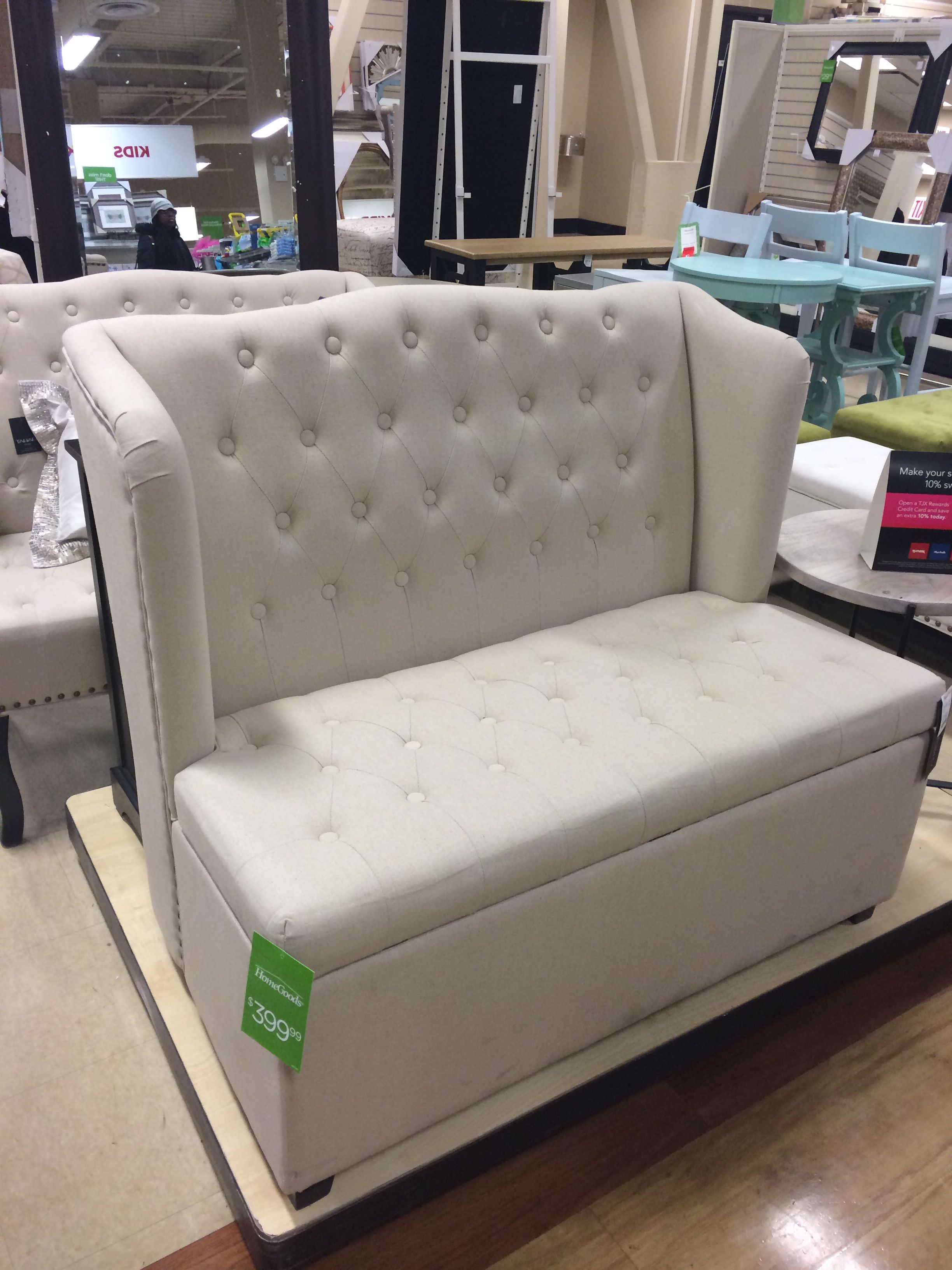 cynthia rowley chairs at marshalls scooter chair store cute sofa in home goods decor