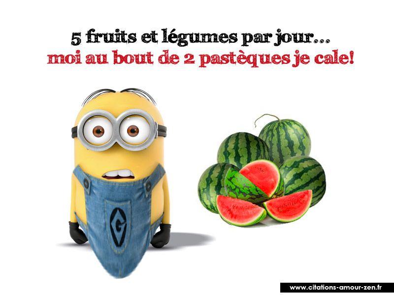 Comment manger 5 fruits et légumes par jour