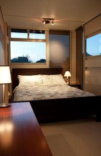 shipping container bedroom | Shipping Containers ...