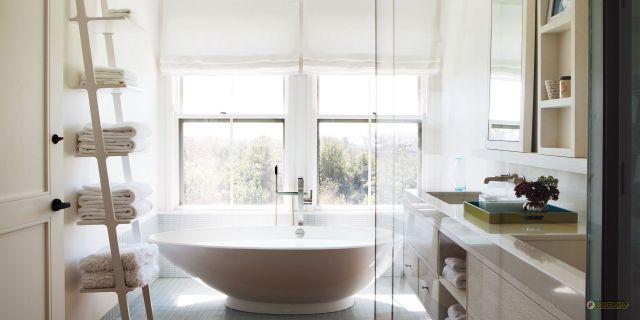 Smart Bathtub Design 2017 – Bathroom Ideas