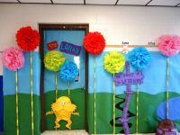 dr seuss decorations