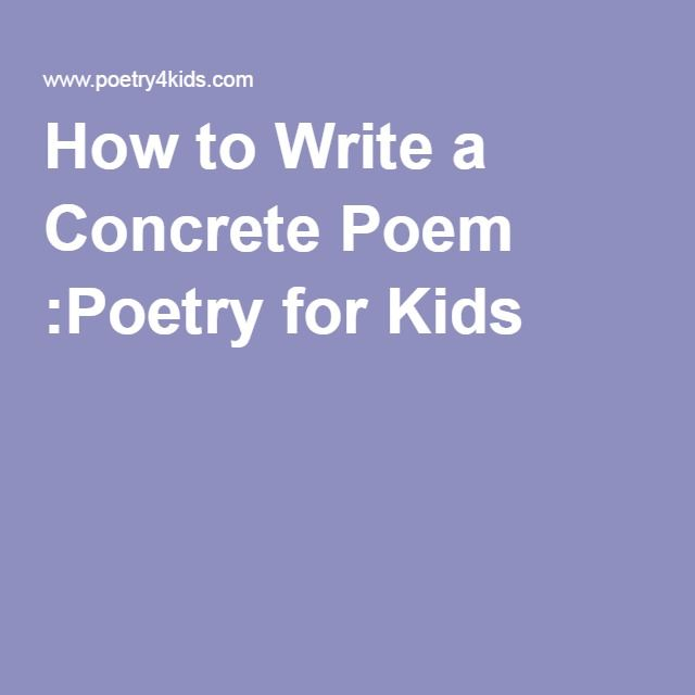 How To Write A Alphabet Alliteration Poem Poemview