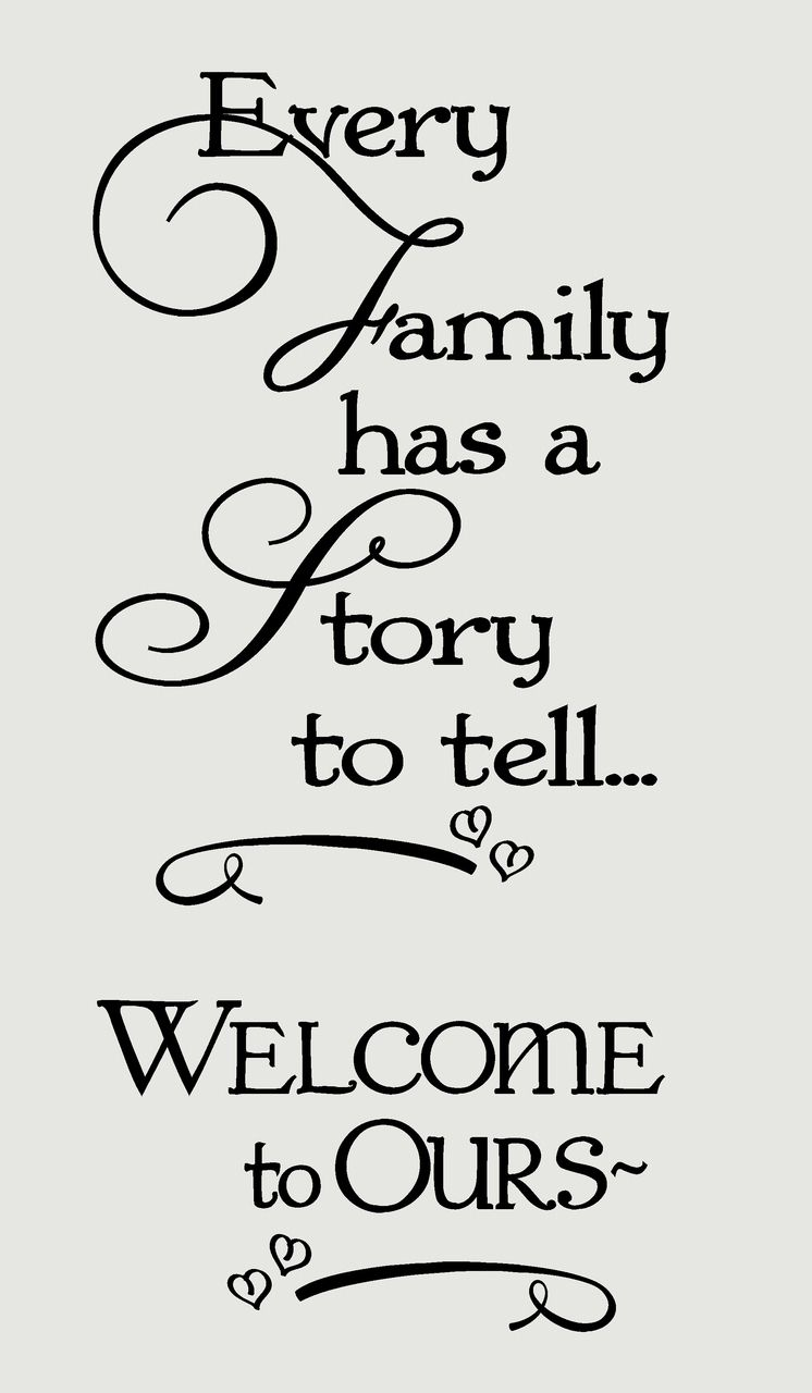 Welcome Quotes on Pinterest