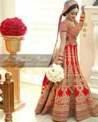 Punjabi Wedding Dress | www.pixshark.com - Images ...