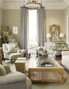 Chic coastal living   ultimate beach house interior decorator phoebe howard  love neutral colors so this looks gorgeous to me also the subdued palette for home pinterest rh