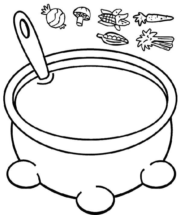 Jacob And Esau Pot Of Stew