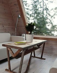 Nido finnish micro house is small enough to build without  permit also rh pinterest