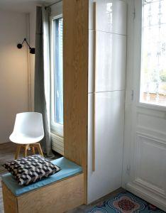 Room also renovation maison un sejour  la decoration scandinave salons rh pinterest