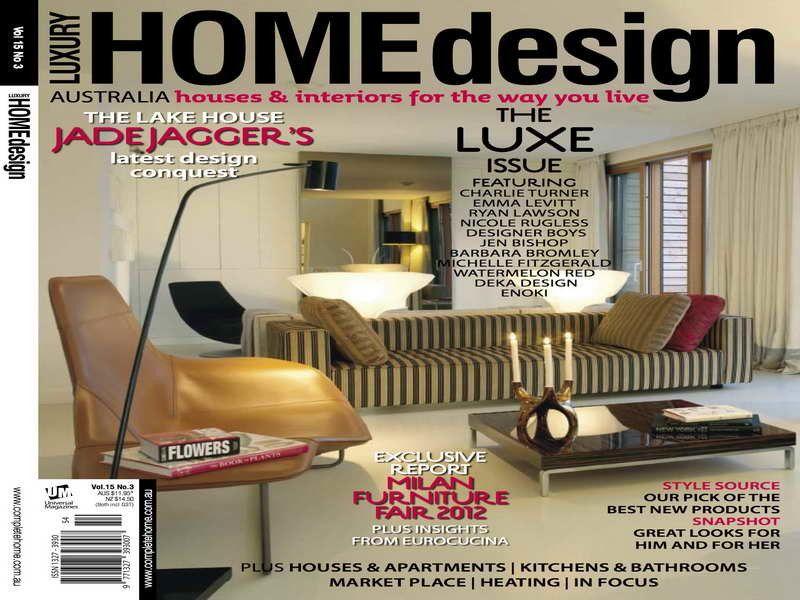 Popular Home Design Magazines Ideas Also Rh Pinterest