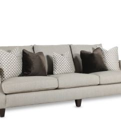 Bernhardt Riviera Large Sofa Marshmallow Flip Open Sofas Jackie Mathis Brothers Ideas For The