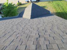 Certainteed Landmark Cobblestone Grey Roof