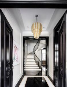 The most amazing and stylish houses apartments interior designer   works contemporary home decor lighting ideas dazzling design project also rh uk pinterest