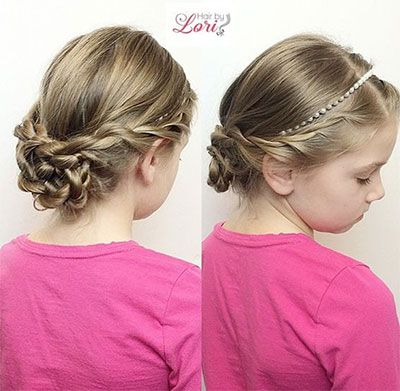 Easter Hairstyle Easter Hairstyle Looks & Ideas For Kids & Girls