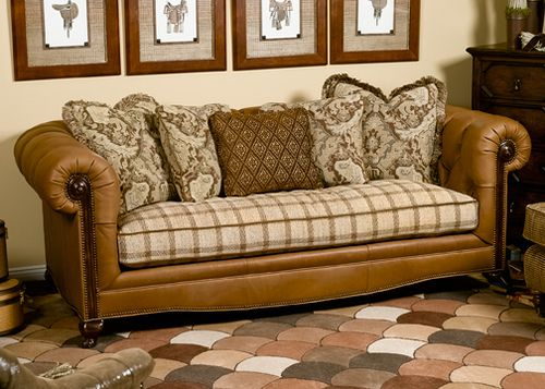 Repairing And Revamping Leather Couch Cushions How To Painted