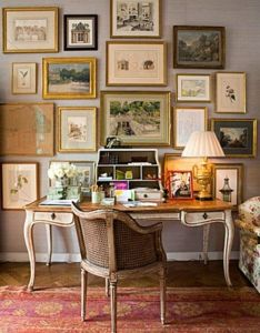 Beautiful home office also headaches  other medical cures rh pinterest
