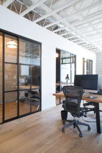 Bitium's Soft Industrial Office | Industrial office ...