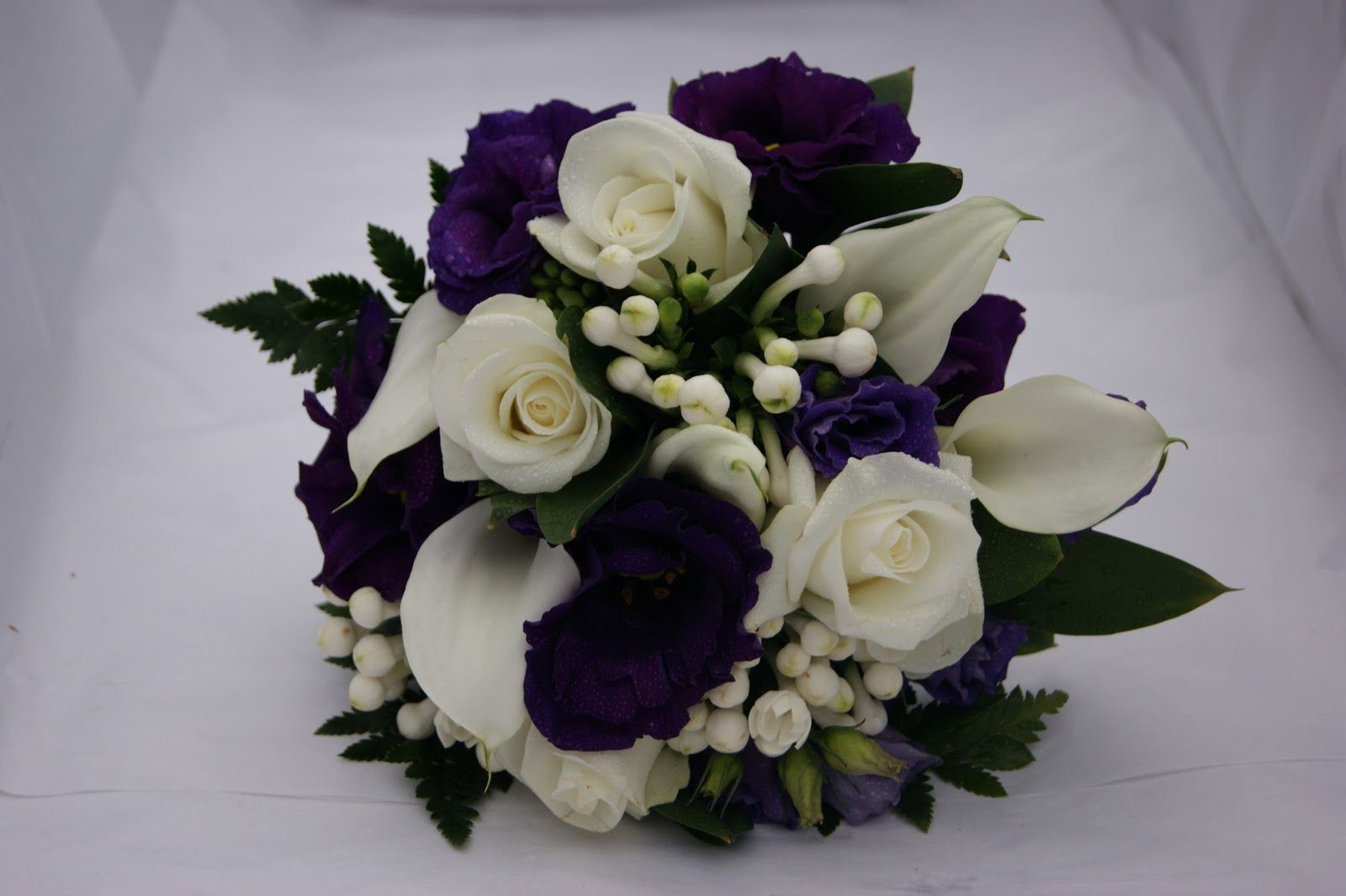 Vanessa Eves: FLOWERS: November Wedding