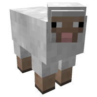 Minecraft animals minecraft sheep