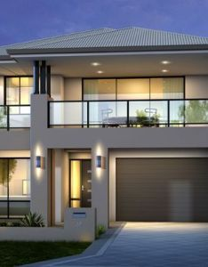 modern house plans samples  home also storey designs google search pinterest rh