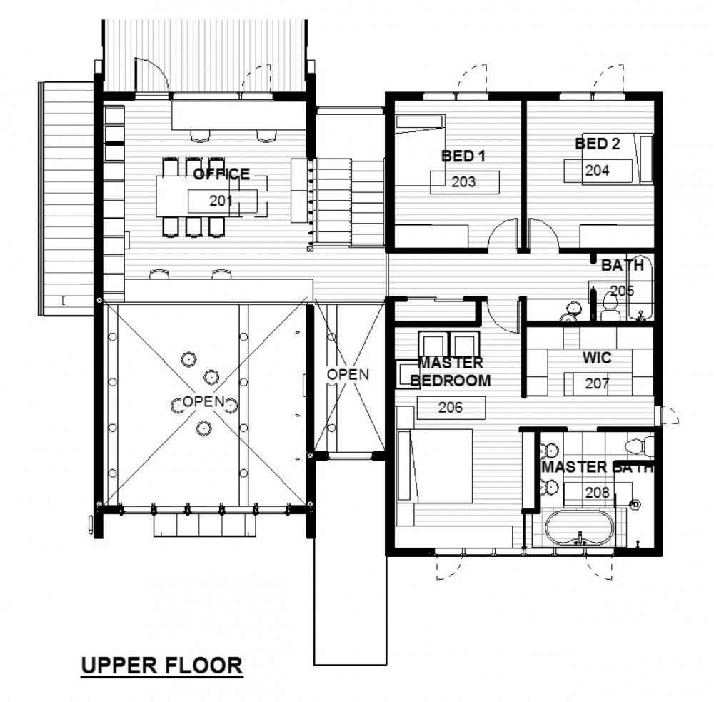 Architectural Plans For Homes
