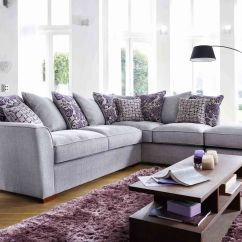 Fable Corner Sofa Furniture Village The Company Lhf Scatter Back At