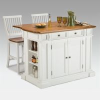 Kitchen Islands with Breakfast Bar | What is Mobile ...