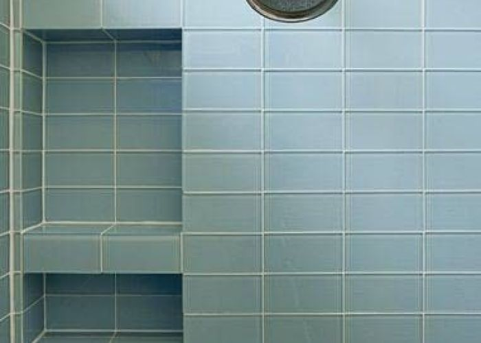 examples of subway tiles used in modern room designs also kiln ceramic wedge tile color milk white our