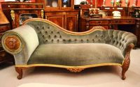 Antique Chaise Lounge Chairs | www.pixshark.com - Images ...
