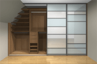 Loft Wardrobes | Angled Ceiling Storage Solutions ...