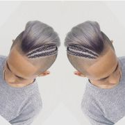 awesome 80 amazing undercut hairstyles
