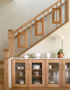 useful examples how to use your space under the staircase also rh pinterest