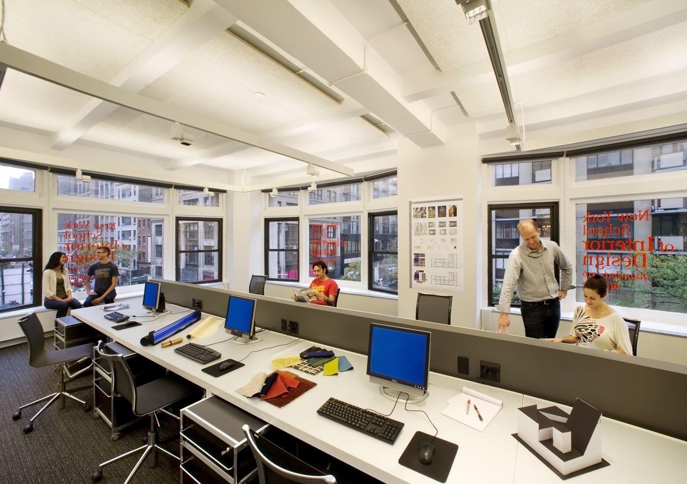 Superb Interior Design Program Rankings