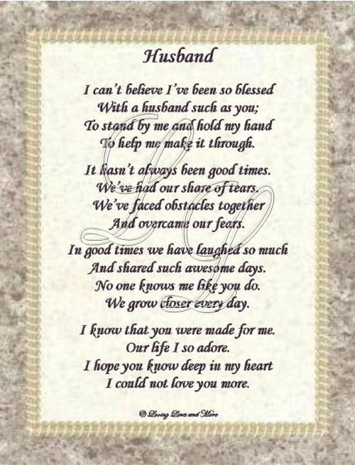 Basic Marriage Vows