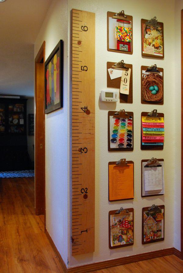 Art Gallery Display Ideas