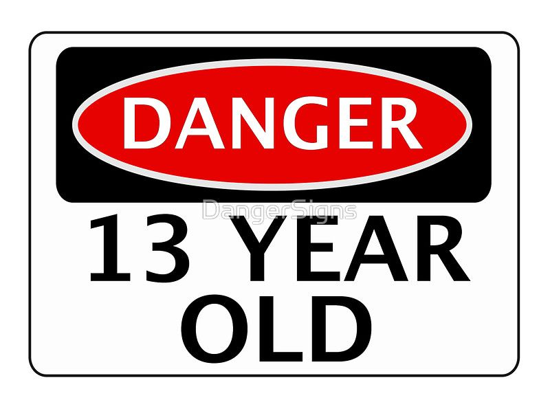 Birthday Cards For 13 Yr Old Boy DangerSigns › Portfolio