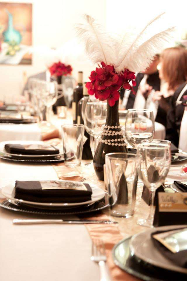Great Gatsby Dinner Party Party Ideas  Gatsby Harlem