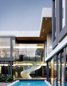 wow modern home design architecture also designz rh pinterest