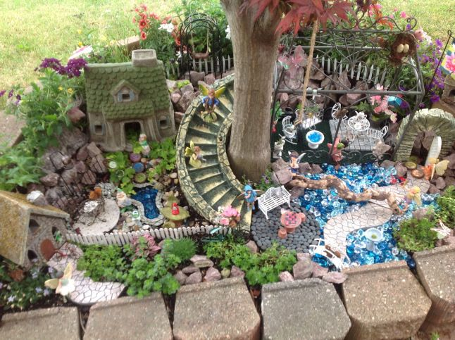 Fairy Garden Ideas Google Search Fairy Garden Pinterest