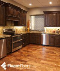 Fluent Floors EH06 Engineered Hand Scraped Natural ...
