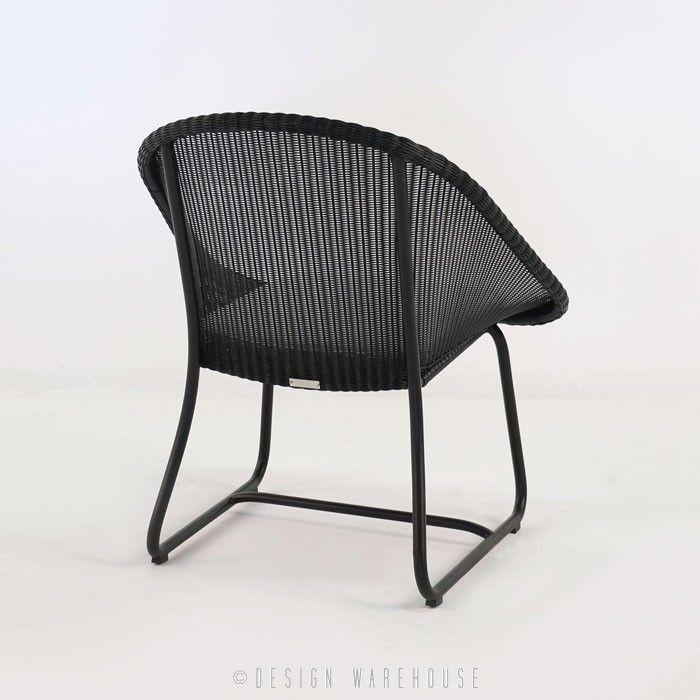 outdoor wicker chairs nz garden armchair uk breeze relaxing chair black design warehouse