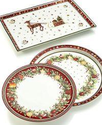 christmas tableware sets - Google Search | Christmas ...
