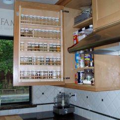 Kitchen Cabinet Spice Rack Outdoor Kitchens Best 25 43 Ideas On Pinterest
