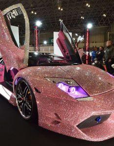 Dream cars also the mclaren  swarovski crystals lamborghini and rh pinterest