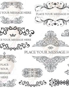 also vector round decorative design element graphics vignettes and mosaics rh pinterest
