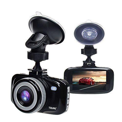 toguard f camera de voiture camera embarquee pour voiture grand angle de