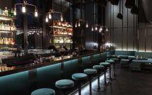 Apartment Bar Grand Central