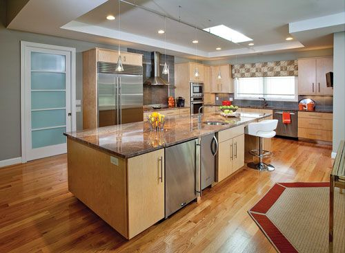 Stunning Ideas For Best Kitchen Colors With Oak Cabinets Paint Light