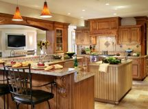 Most Beautiful Kitchens | traditional kitchen design 13 ...