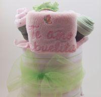 New Grandma Gift / Grandma Baby Shower / New Grandmother